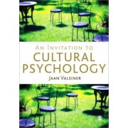 An Invitation to Cultural Psychology by Jaan Valsiner