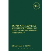 Sons or Lovers by Jonathan Y. Rowe