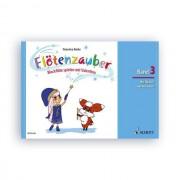 Schott-Verlag - Flötenzauber 3