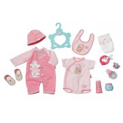 Baby Annabell Deluxe Special Clothing Care Set By Zapf Creation