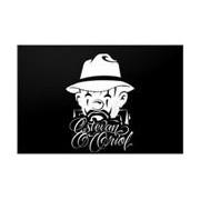 Skin Estevan Oriol - Logo
