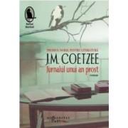 Jurnalul unui an prost - J.M. Coetzee