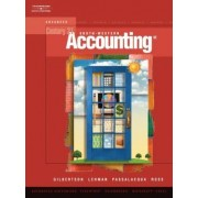 Century 21 Accounting: Advanced by Mark W. Lehman