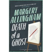 Death of a Ghost by Margery Allingham
