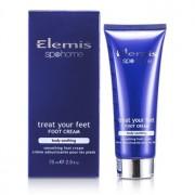 Elemis Treat Your Feet Foot Cream 75ml - Skincare