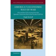 America's Economic Way of War by Michael Edelstein