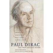 Paul Dirac by Abraham Pais