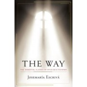 The Way by Josemaria Escriva