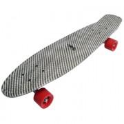 AUTHENTIC SPORTS Skateboard fun, deluxe - Mat cross