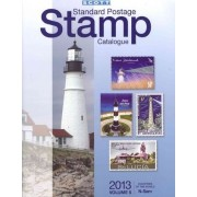 Scott 2013 Standard Postage Stamp Catalogue Volume 5 Countries of the World N-Sam by Charles Snee