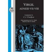 Aeneid: Bks.7-8 by Virgil