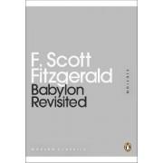 Babylon Revisited by F. Scott Fitzgerald