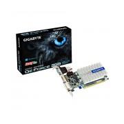 PLACA VIDEO PCIE 1GB DDR3 64BIT GF G210 DVI HDMI