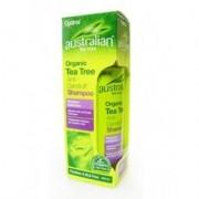 Optima Ausztrál Teafa korpásodás elleni sampon - 250 ml