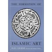 The Formation of Islamic Art by Oleg Grabar