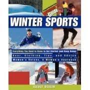 Winter Sports by Iseult Devlin