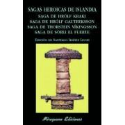 Sagas heroicas de Islandia: Saga de Hr