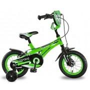 """Bicicleta BMX Kawasaki Shrimp 12"""""""