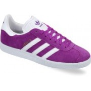 Adidas Originals GAZELLE Sneakers(Pink, White)