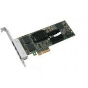 Intel E1G44ET2BLK Adattatore server Dual Gigabit ET2 Quad Port Bulk