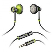 Plantronics BackBeat 116 Stereo Headset - Retail Packaging - Green