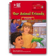 Leap Frog All Around Me Storybooks Our Animal Friends Animals Level 1