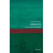 Genius: A Very Short Introduction by Andrew Robinson