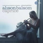 Alison Balsom - Caprice (0094635325522) (1 CD)