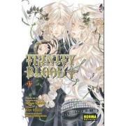 Trinity Blood 17 by Kyujyo
