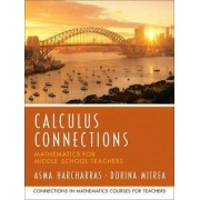 Calculus Connections by Dorina Mitrea