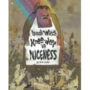 The Lunch Witch 2: Knee-Deep in Niceness