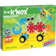 Kid K'NEX Build A Bunch Set by K'Nex