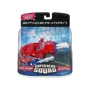Hasbro Spider-Man Super Hero Squad - Spider Racer