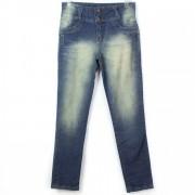 Calça Jeans Cigarrete Max Denim Skinny 003 3477