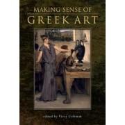 Making Sense of Greek Art by Viccy Coltman