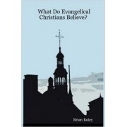 What Do Evangelical Christians Believe? by Brian Boley