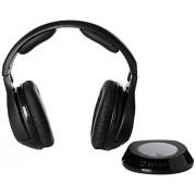 Sennheiser RS 160 Digital Wireless Over-Ear Headphone (Black)