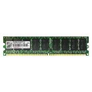 Transcend Mémoire RAM 2 Go DDR2 533 MHz TS256MLQ72V5U