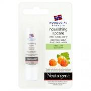 Neutrogena Balsam Hidratant pentru Buze Nordic Berry 4,9gr