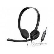 Casti Sennheiser PC 36 CALL CONTROLL, negru
