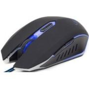 Mouse Gaming Optic Gembird MUSG-001 2400dpi Blue