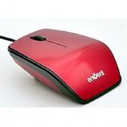 Envent Slim USB Mouse - Dazzle