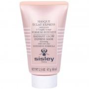 Sisley Paris Masque Eclat Express A L'Argile Rouge 60 Ml Maschera Purificante All'Argilla Rossa 60 Ml