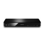 Player Panasonic DMP-BDT180EG 3D Bluray, negru