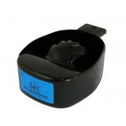 Bol acrilic pentru manichiura, negru, art. nr.: 300053