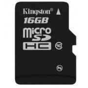 Card de Memorie Micro SD Kingston 16GB Clasa 10