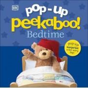 Pop-up Peekaboo Bedtime by DK