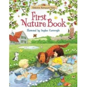 First Nature Book by Minna Lacey