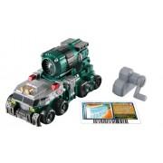 Tomica Hero Rescue Rescue 04 vehicle series turbo (japan import)