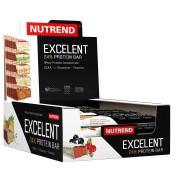Nutrend Excelent Protein Bar 18 bars 85g